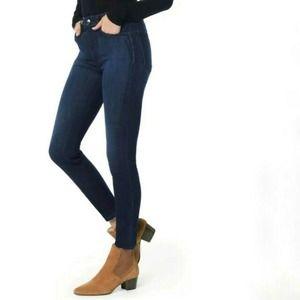 JOE'S JEANS The Charlie High-Rise Skinny Jeans 23